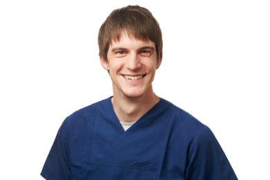 Dr. med. dent. Christoph Helbling