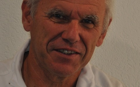 Dr. med. dent. Martin Seiler