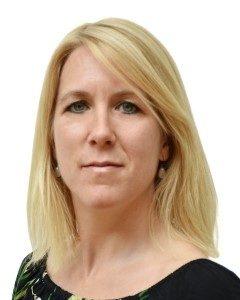 Katja Bucher PA