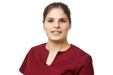 Jennifer Wüthrich DA
